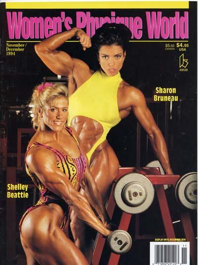 Shelley Beattie Wpw044